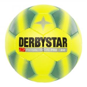 futsal-goal-pro-yellow-green
