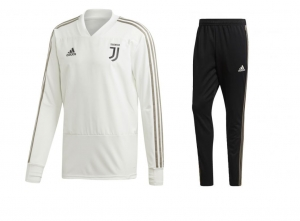 ADIDAS JUVENTUS TRAININGS SUIT