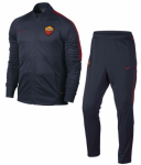 AS Roma Squad Trainingspak 16 17 Obsidian Team Red