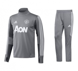 Adidas Manchester sweat suit