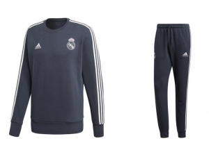 Adidas Real Madrid Jogginspak 18 - 19