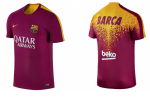 Barca Trainingshirt
