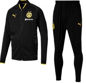 Borussia-Dortmund-Trainingspak 2018