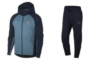 CHELSEA TECH FLEECE 190 EURO