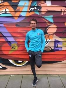 Chelsea Sweat suit € 130