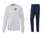 Chelsea sweat suits wit