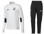 Duitsland Thuis Sweat Suit