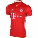 FC Bayern Muchen thuis