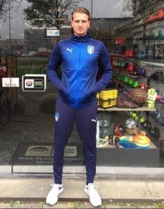 Italie Pres Suit