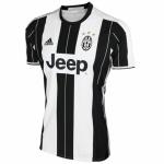 Juventus thuis shirt 16-17