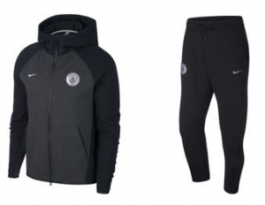 MANCHESTER CITY TECH FLEECE 190 EURO