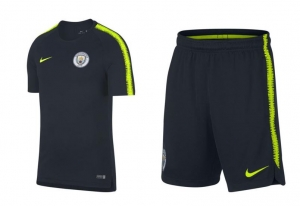 Manchester City Trainings Tenue