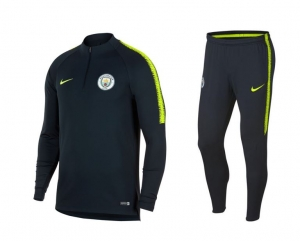 Manchester City Trainings suit