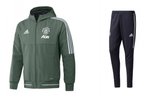 Manchester united Pres suit