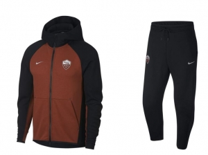 NIKE AS ROMA TECH FLEECE SUIT