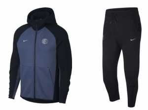 NIKE INTER MILAN TECH FLEECE SUIT