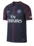 NIKE PARIS SAINT GERMAIN THUISSHIRT 2017-2018