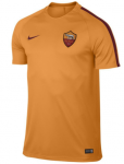 Nike AS Roma Squad Trainingsshirt Dry 2016-2017 Kumquat Team Red