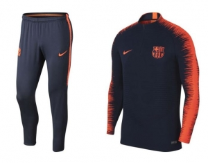 Nike Barcelona AEROSWIFT STRIKE DRILL TRAININGSPAK 2017-2018 HYPER