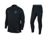 Nike FC Barcalona Drill Sweat suit