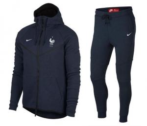 Nike Frankrijk Tech Fleece 2018