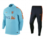 Nike Nederlands Elftal Sweat Suit