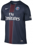 Nike Paris Saint Germain Thuisshirt 2016-2017