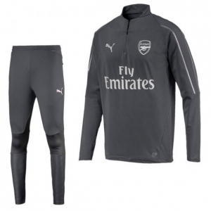 PUMA ARSENAL  TRAININGSPAK 2018-2019 IRON GATE