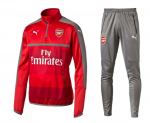 Puma Arsenal Trainingspak 2016-2017 Home