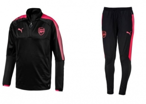 Puma Arsenal sweat suit