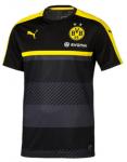 Puma Borussia Dortmund Trainingsshirt 2016-2017 Black