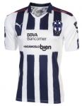Puma Monterrey Thuisshirt 2016-2017