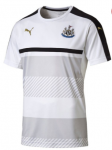 Puma Newcastle United Trainingsshirt 2016-2017 White