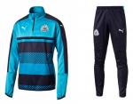 Puma Newcastle United Zip Suit