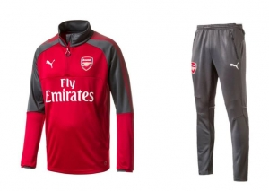 Puma arsenal rood