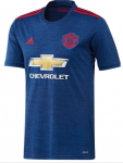 adidas Manchester United uitshirt 2016-2017