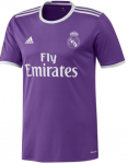 adidas Real Madrid uitshirt 2016-2017