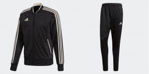 Adidas Tango Poly Suit € 99,99