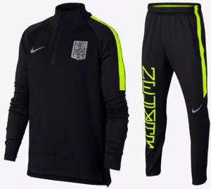 Neymar sweat suit