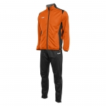 paris-polyester-suit-orange-black