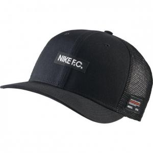 NIKE FC CLASSIC 99 CAP BLACK