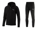 Puma evostripe Black suit