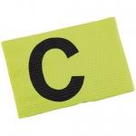 aanvoerdersband-yellow