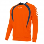 team-top-round-neck-shocking-orange-dark-denim.jpg