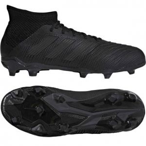 ADIDAS PREDATOR 18.1 FG CORE BLACK CORE BLACK REACOR KIDS