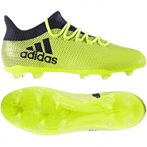 ADIDAS X 17.2 FG SOLAR YELLOW LEGEND INK € 130