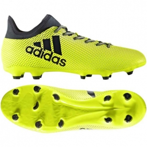 ADIDAS X 17.3 FG SOLAR YELLOW LEGEND INK € 80