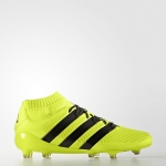 Ace 16.1 Primeknit Firm Ground