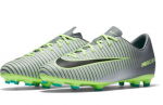 Kids' Nike Jr. Mercurial Vapor XI (FG) Firm-Ground Football