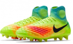Men's Nike Magista Obra II (FG) Firm-Ground Football Boot